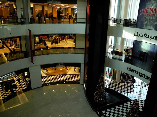 The Dubai Mall : Great place to visit