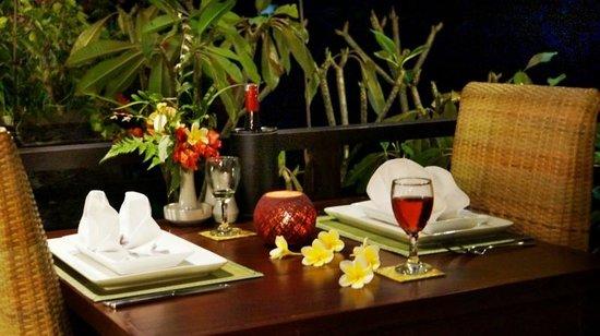 Samanvaya Restaurant