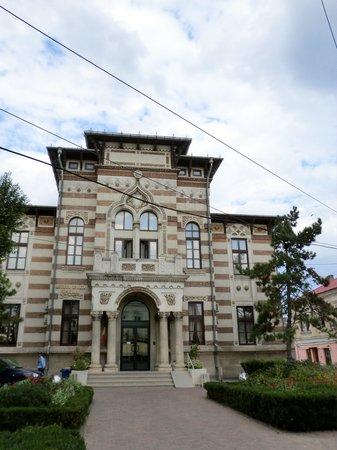 Folk Art Museum (Muzeul de Arta Populara)