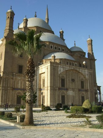 Egypt Tailor Made Day Tours : Moschea di alabastro