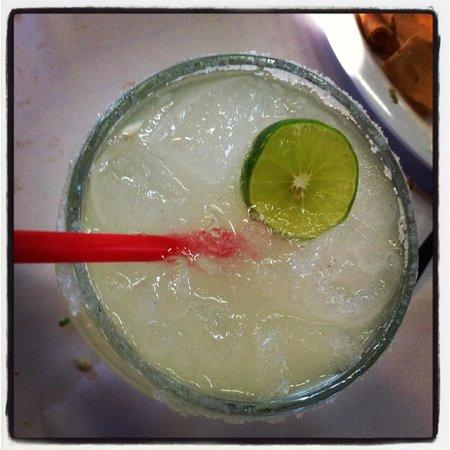 Restaurantes Bismark: Margaritas