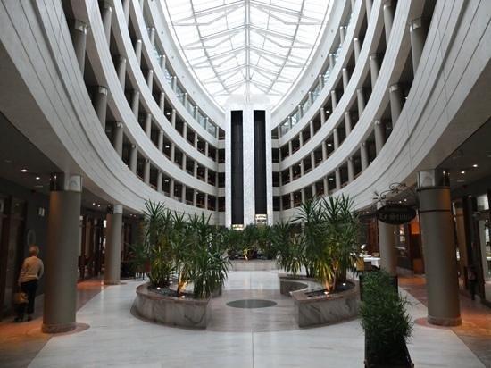 Atrium Sofitel