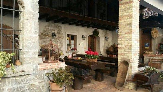 Agriturismo La Di Muk Restaurant