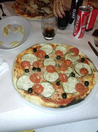 Saporetti : pizza