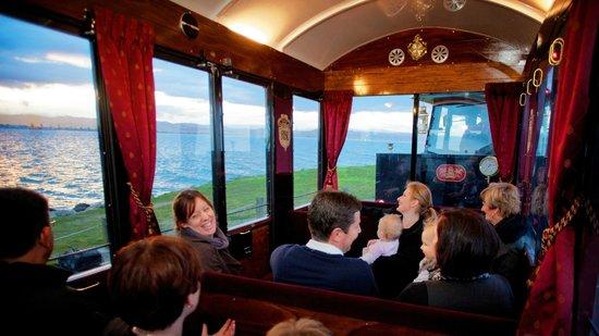 Hawkes Bay Express: Evening private hire around Ahuriri
