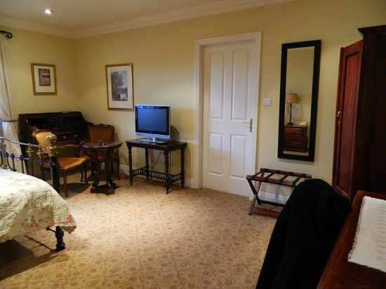 Heaton's Guesthouse: Room 17