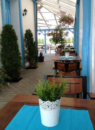Restauracja Grec