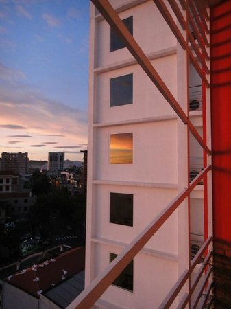 Ideal Hotel Hue: View