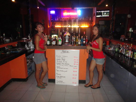 Ally's Bar & Grill : Welcome to Ally's Bar