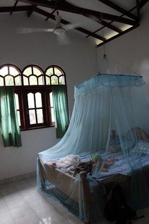 Lake View Lanka Guesthouse: Room
