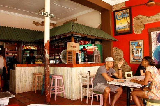 Cafe Mojito: Welcome in Havana on Long ....