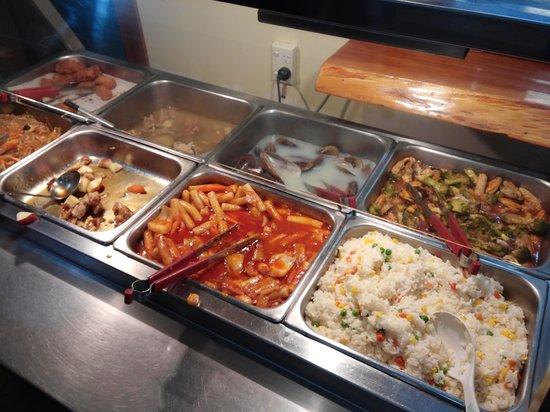 one dak hanmari korean bbq takapuna restaurant reviews phone rh tripadvisor ie