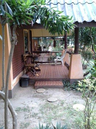 Bambie Boutiqe Home & Resort at Lanta : Bungalow