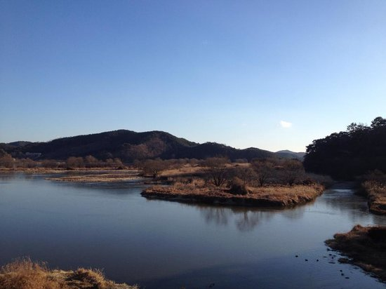 Changnyeong-gun, Corea del Sur: Upo: beautiful wetland