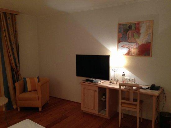 Hotel Krone Langenegg: Arbeitsbereich