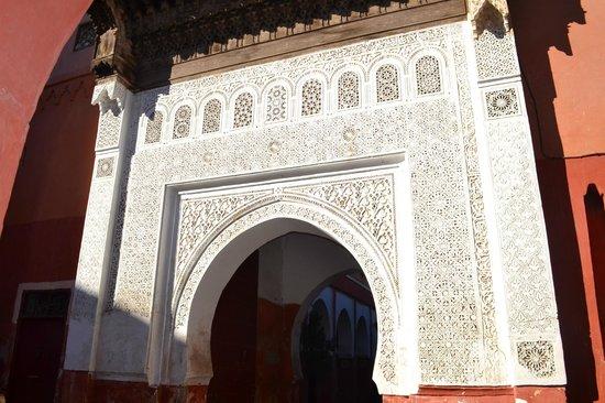 Riad Hannah City Hotel: au coeur de la Medina