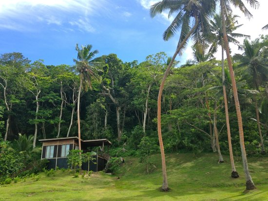 The Remote Resort - Fiji Islands: Our villa