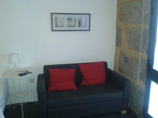Quinta da Vila: Bedroom