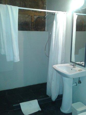 Quinta da Vila: Bathroom