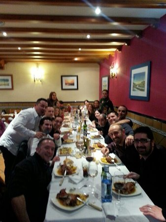 Restaurante El Penon