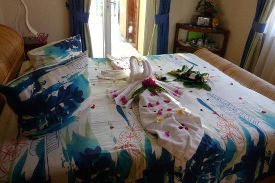 Surprise Anniversaire De Mariage Photo De Villa Seewoo