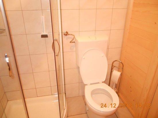 Apartments and Rooms Jozica: bagno 2