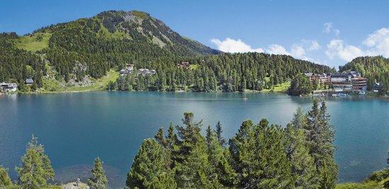 Hotel Hochschober Am Turracher See