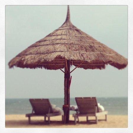 Evason Ana Mandara Nha Trang : Beach