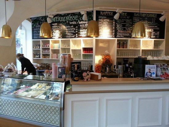 Cafe Pano Die Bohne Gmbh Ravensburg Restaurant Bewertungen