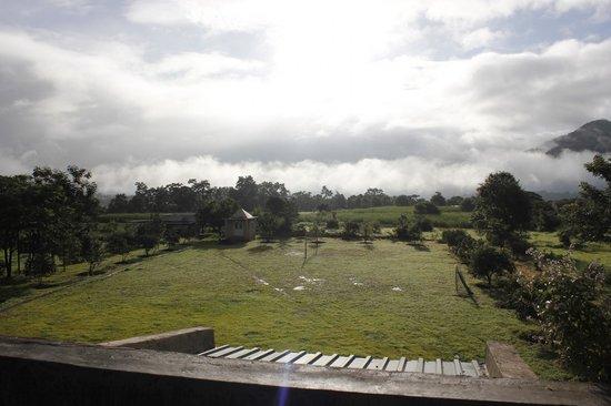 Camp Temgarh: temgarh