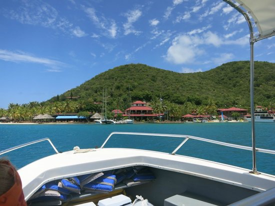Gumption's Tours BVI: 8