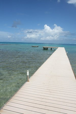 Le Taha'a Island Resort & Spa: Island Adventure