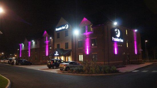 Premier Inn Redditch North (A441) Hotel: premier inn à redditch