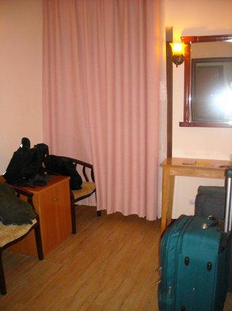 Hotel Filippo Roma: Sala