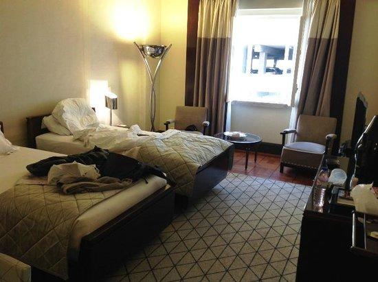 Britania Hotel: Room #5