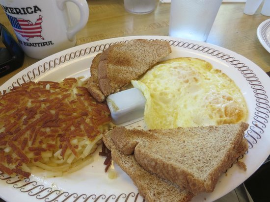 Waffle house fort lauderdale