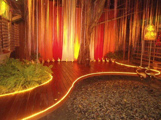 Kalui Restaurant: For Photo-OP