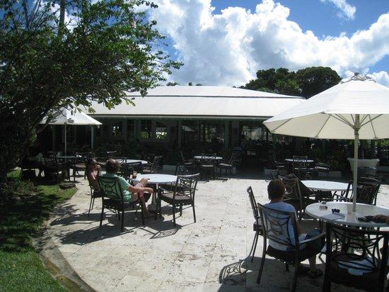 Mango Bay All Inclusive : Restaurant