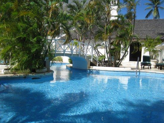 Mango Bay All Inclusive : Pool