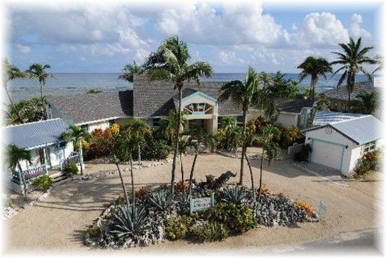 Far Tortuga North Coast Rum Point Grand Cayman Picture Of The
