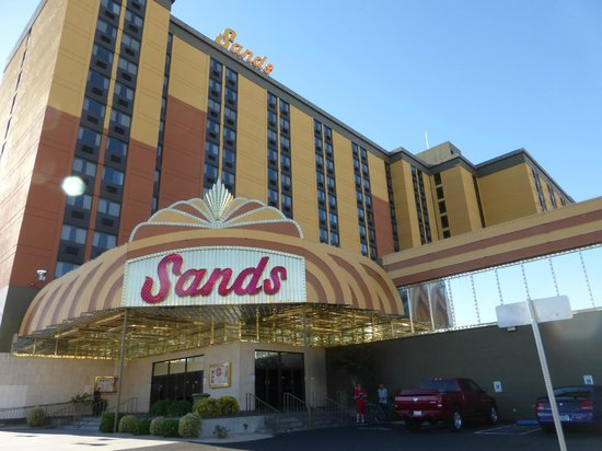 Sands Regency is a hotel and casino located in Downtown Reno, qq9y3xuhbd722.gq is owned and operated by Jacobs Entertainment.