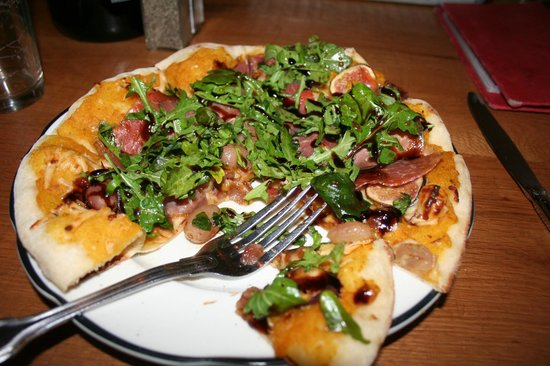 Harvest Pizza - Picture of 101 Beer Kitchen, Dublin - TripAdvisor
