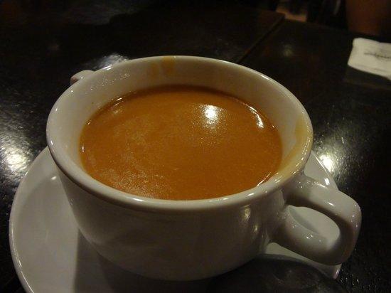 Jasmine Cafe House: Tomato Soup RM5