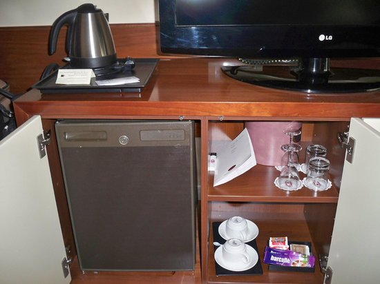 Grand Hotel Union Business: amenities2