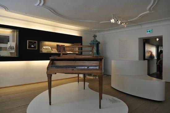 Mozart Residence (Mozart Wohnhaus) : Музей Моцарта