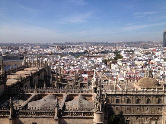 Arriadh Hotel : Sevilla