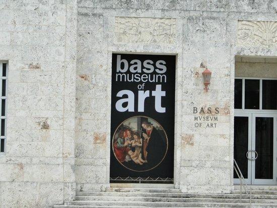 The Bass: Bass Museum of Art 10
