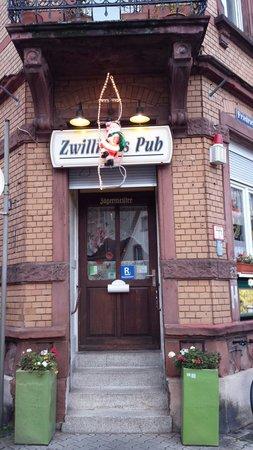 Zwillings`Pub