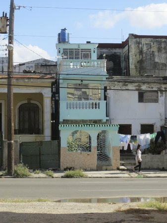 """Casa Particular """"La Casita"""" Pension: La Casita"""