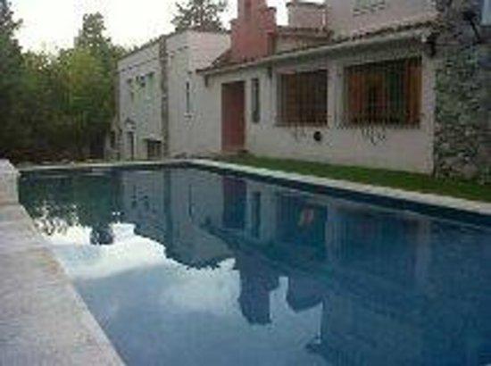 Nuestra Senora de Altagracia Hotel Boutique: excelente el área de piscina